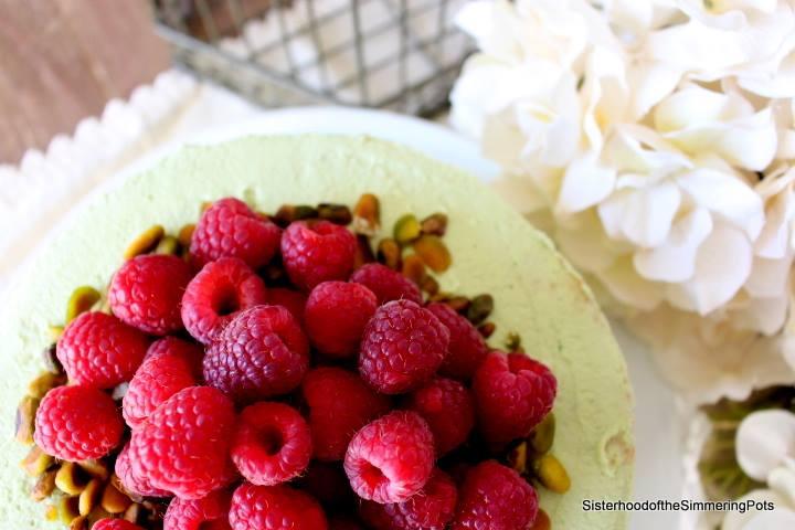 psta cake